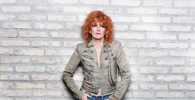 Fiorella Mannoia - Combattente il Tour - 2 maggio - Teatro EuropAuditorium, Bologna