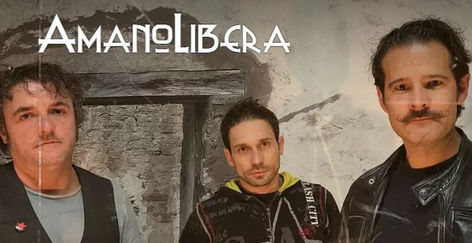 Nightguide intervista gli AMANOLIBERA
