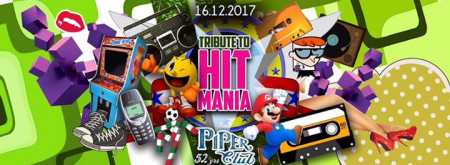 Hit Mania - Tribute To